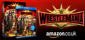 Latest WWE DVD Release