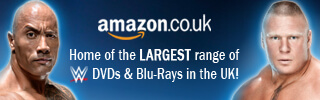New WWE DVDs on Amazon.co.uk