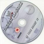 WWE Tagged Classics DVD Full List
